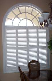 The Classic Look of Shutters