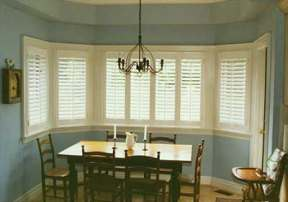 Add the Beauty of Plantation Shutters