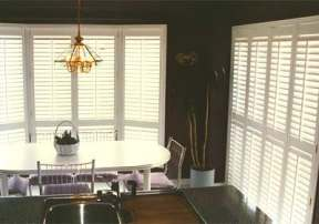 Custom Shutters for Any Window - Big or Small