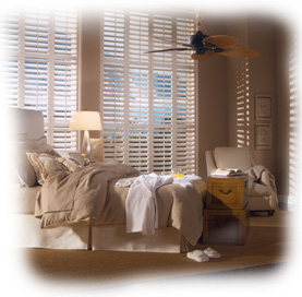 Shutters Add A New Dimension To Any Room