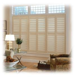 Make A Dramatic Statement With Plantation Shutters